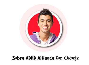 ADHD Alliance for Change. Alianza TDAH por el cambio
